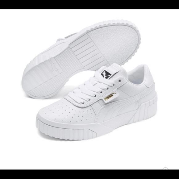 Puma Shoes | Cali Girl | Poshmark